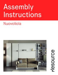 Nuovoliola Assembly Instructions (5 MB)