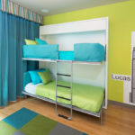 Designing A Kids Room -- Lollisoft Bunk Bed System