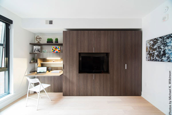 Micro-Units Hit D.C.! Meet Arris by Forest City