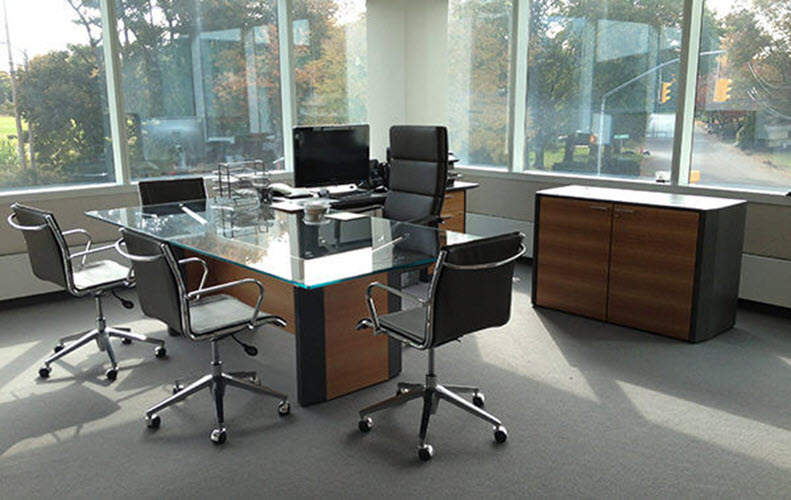 5 Office Design Tips to Boost Productivity | Resource Furniture
