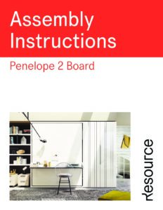 Penelope 2 Board Assembly Instructions (8 MB)