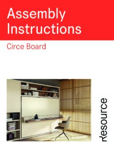 Circe Board Assembly Instructions (8 MB)