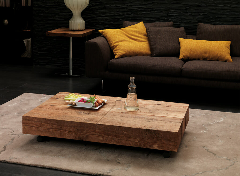 How to Find Eco-Friendly & Sustainable Furniture in the Modern World | Resource Furniture