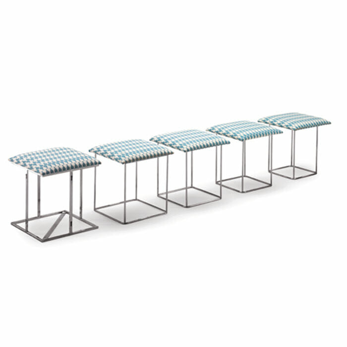 Toda Bench | Expandable Seating | Resource Furniture