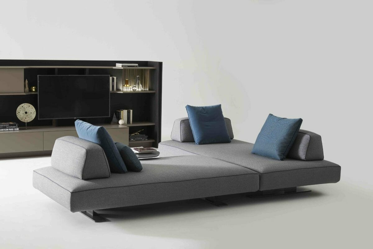 Flex Air Sofa Sectional