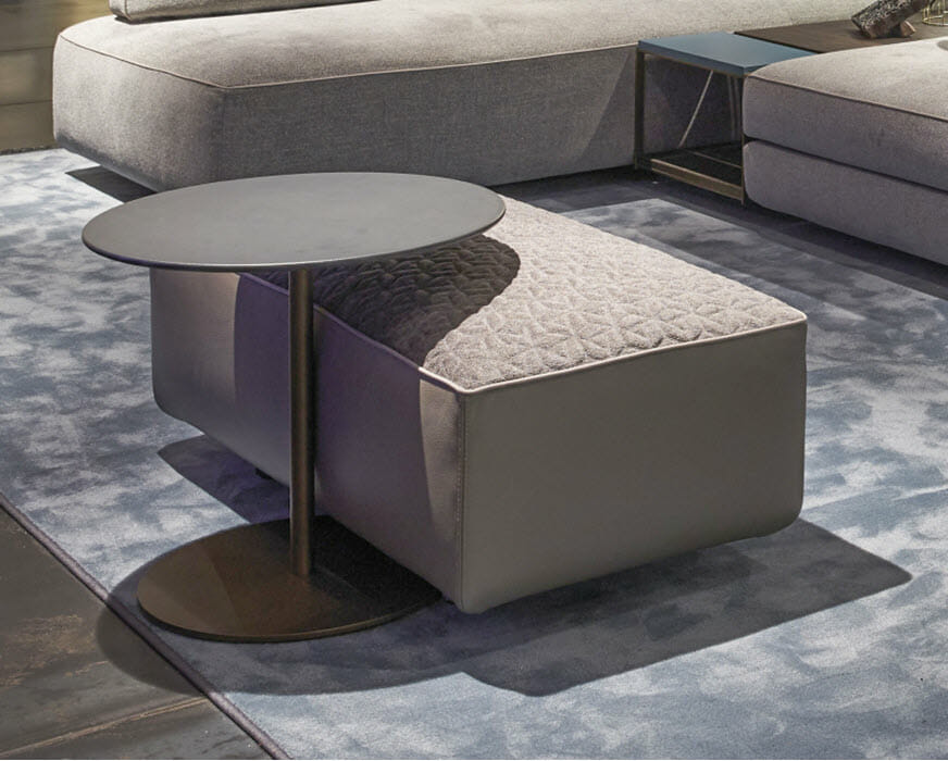 Accent Tables to Complete a Room's Look | Resource Furniture