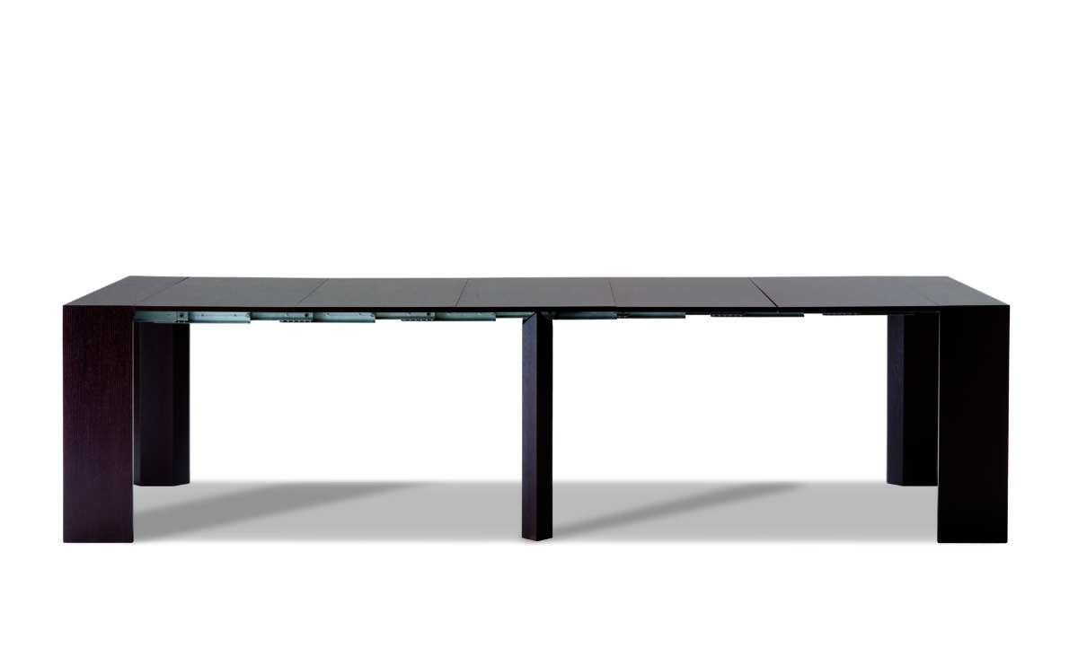 Goliath Transforming Console To Dining Table