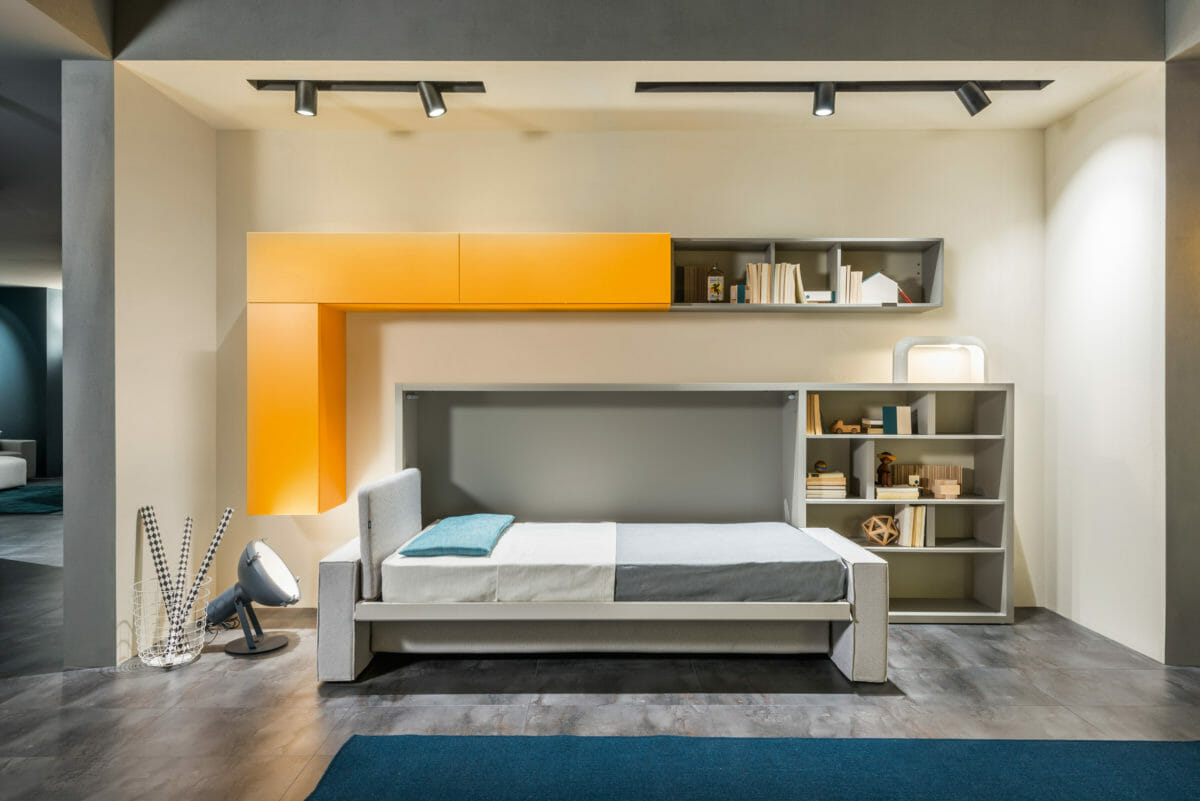 Murphy Bed Style Guide | Resource Furniture