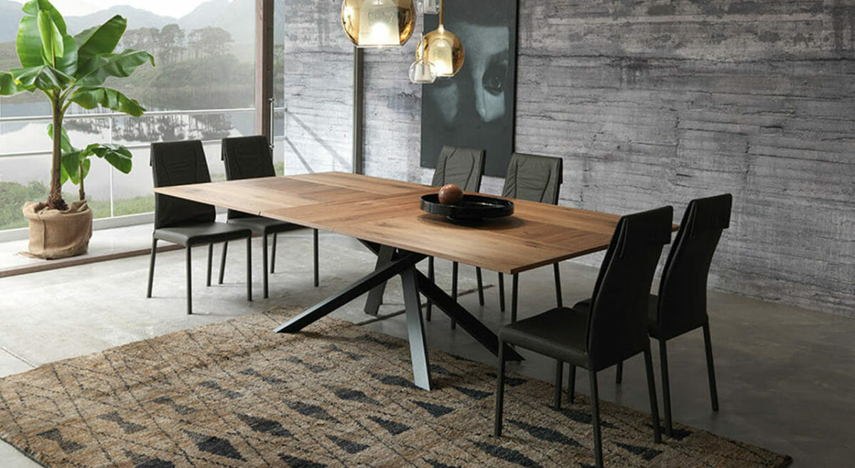 merlin transformable dining table resource furniture