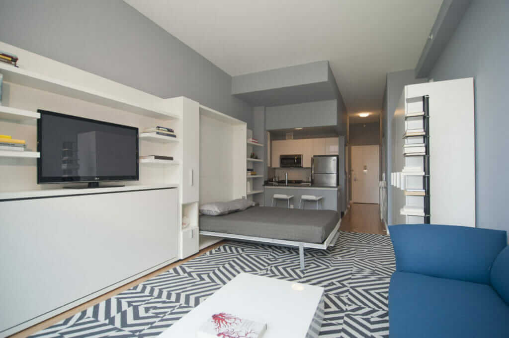 Long Island City Condo | Resource Furniture