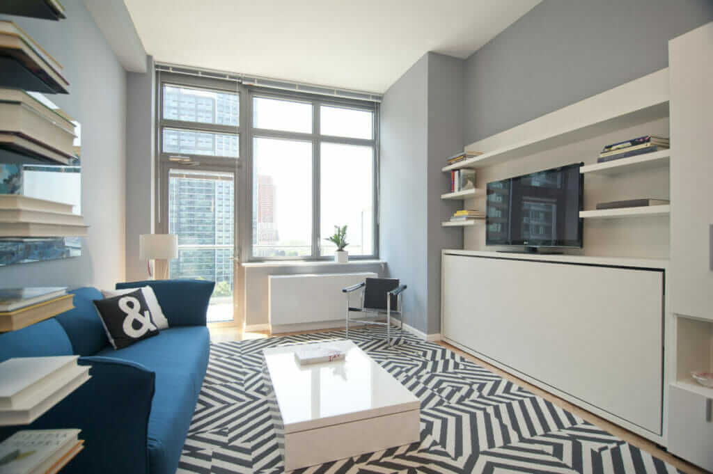 Furnished Long Island City Condos Resource Furniture