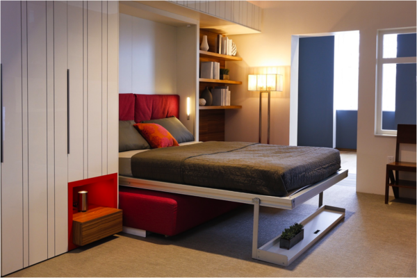 Making Room: New Models for Housing New Yorkers
