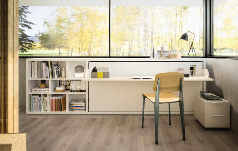 Home to Work and Back Again | Resource Furniture