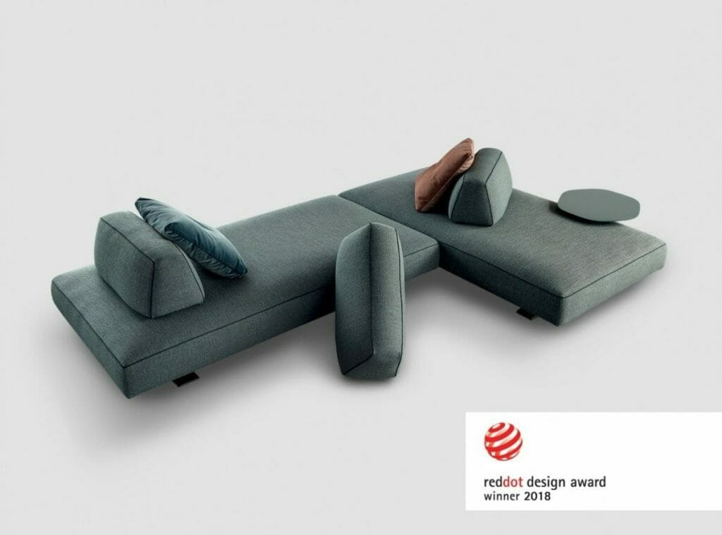 Flex Air Red Dot Award Winner | Resource Furniture