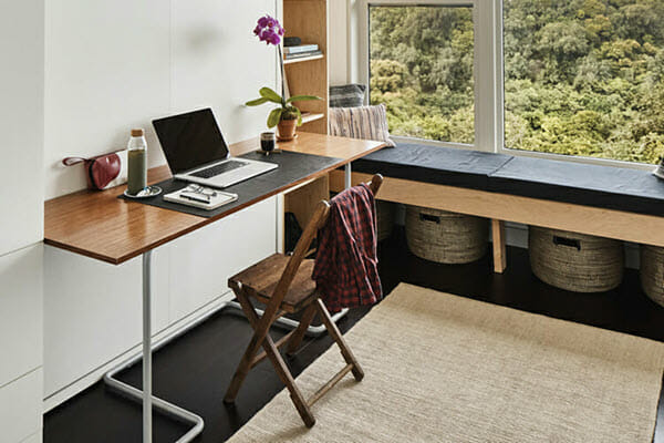 Desk or Dining? Which Wall Bed is Right for You?