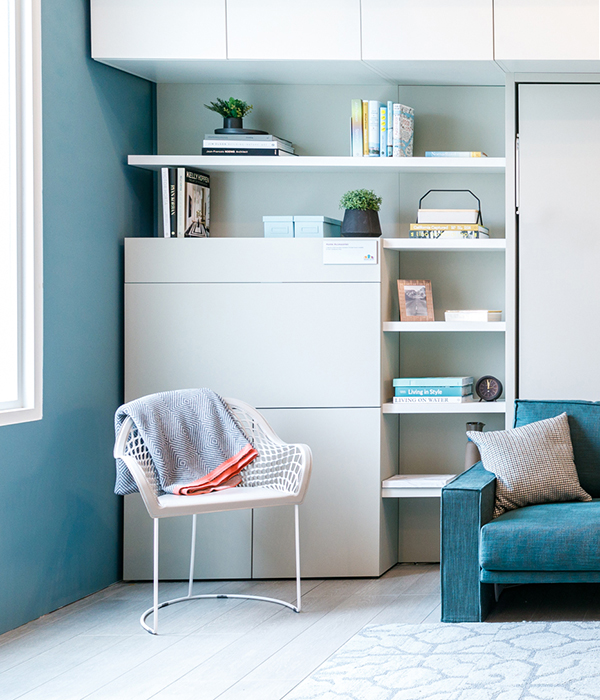 Home Office Solutions - Resource Furniture