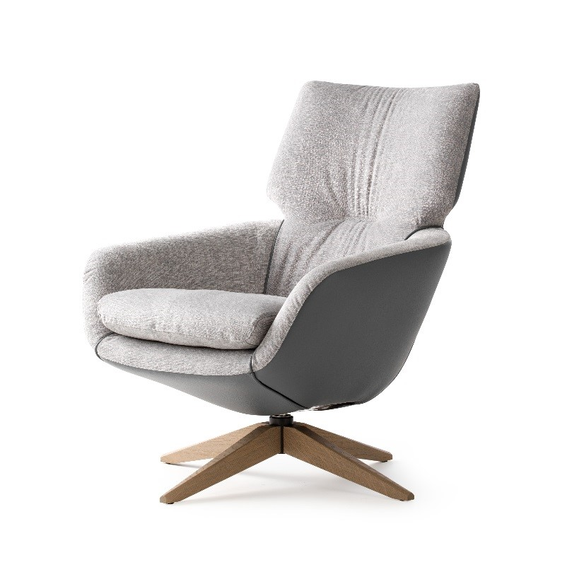 Lloyd Lounge Chair | 2019 Product Preview, Part 2