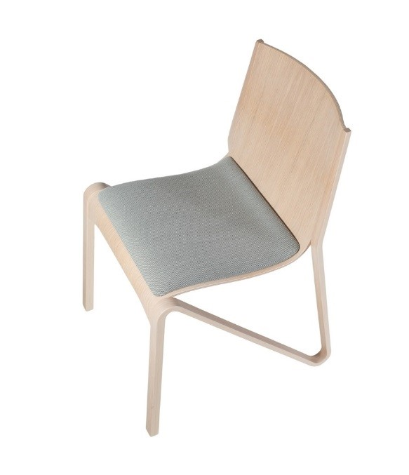 Zest Stackable Chair | 2019 Product Preview, Part 2