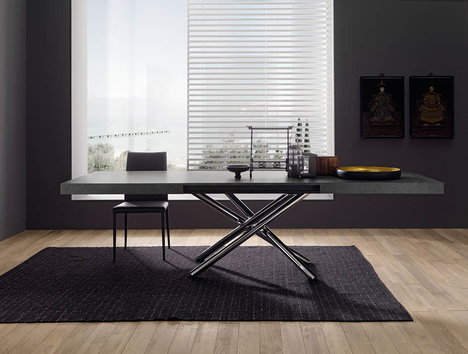 The Transforming Table You Need, Based on Your Profile