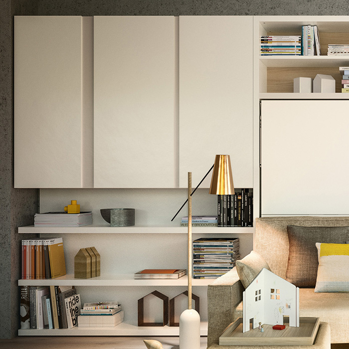Storage Made Beautiful: Cabinets and Wall-Units You'll Love