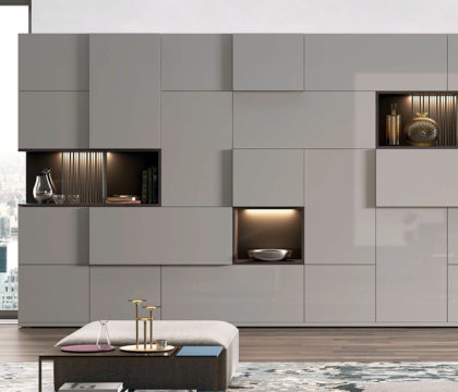 Cabinetry Units