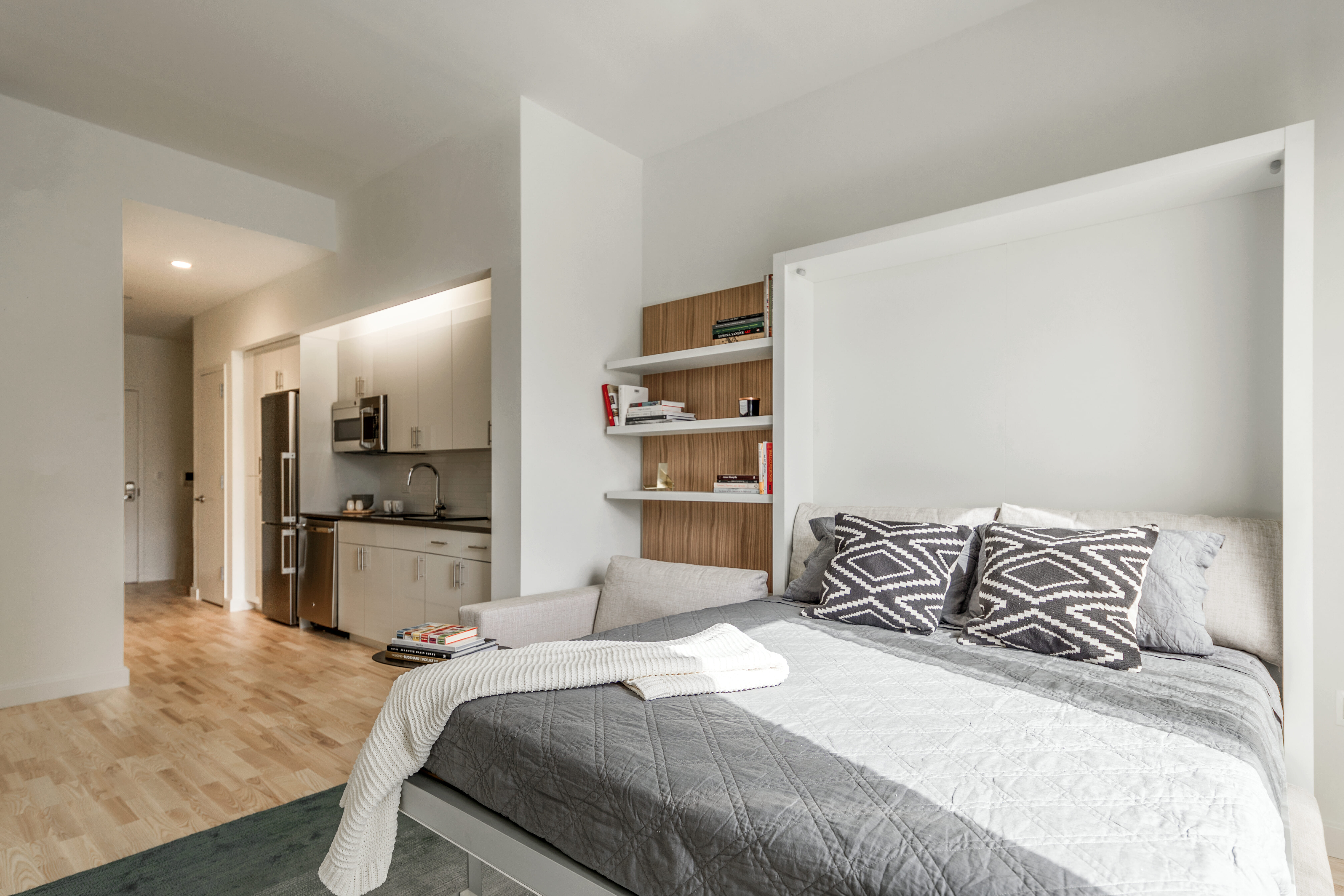 Co-living: Not Just for Millennials Anymore