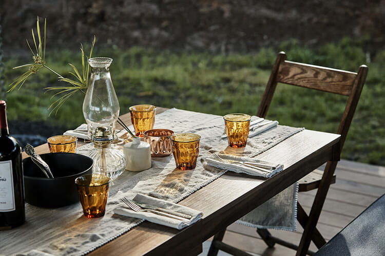 Your Outdoor Entertaining Season Checklist