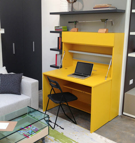 Home Office Basso