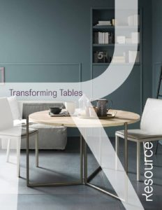 Transforming Tables Catalog (5 MB)