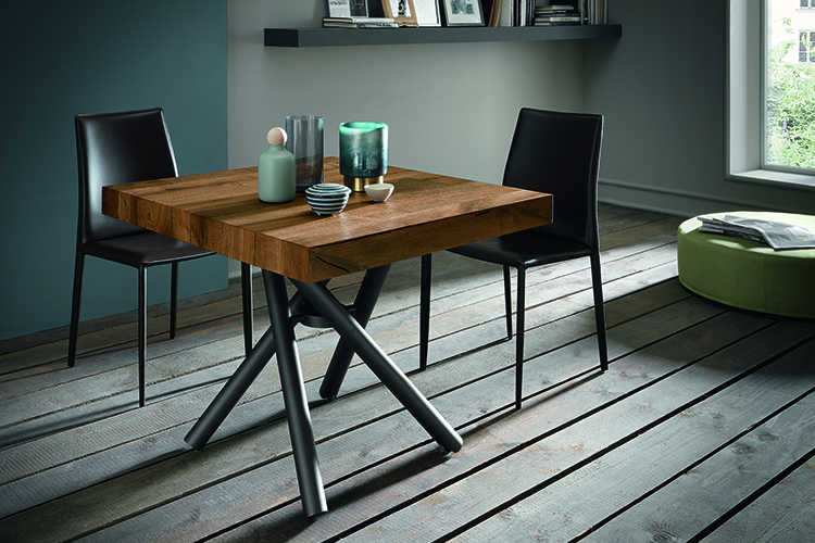Meet our New Transforming Table Collection