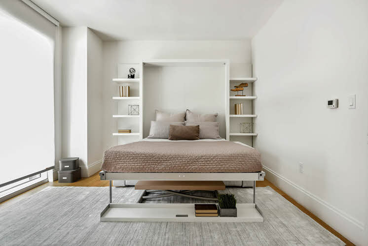 Furnishing an ADU: How to Pack it All into Your Cozy Backyard Unit