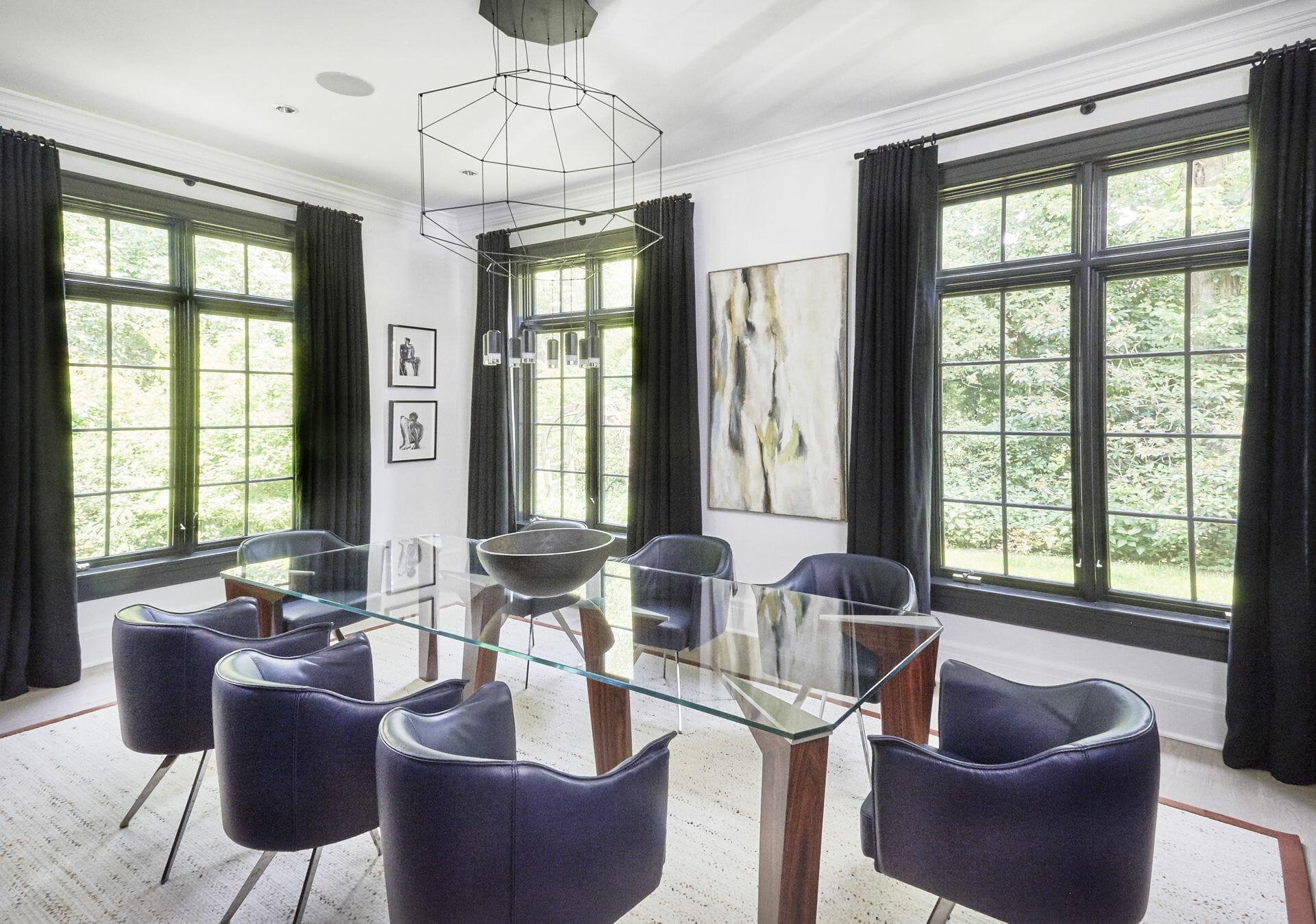 Connecticut Home Is Transformed — With an Edge