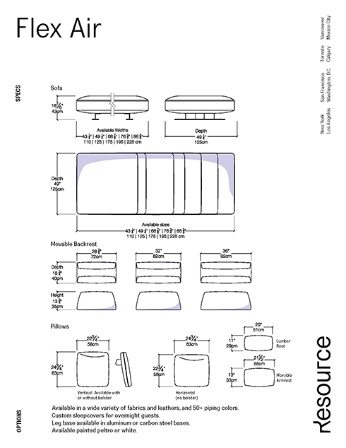 Product Dimensions