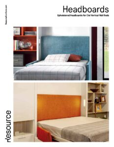 Headboard Tearsheet
