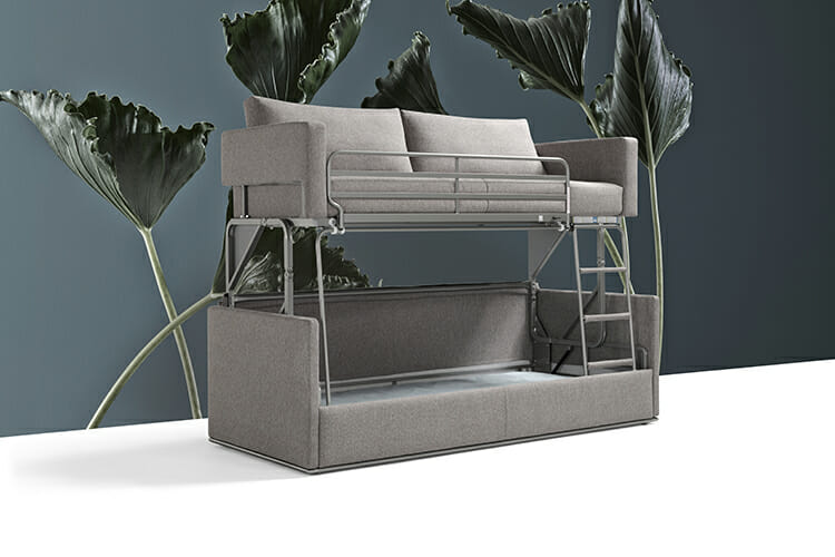 Meet Gemini: The Sofa with Surprises in Store