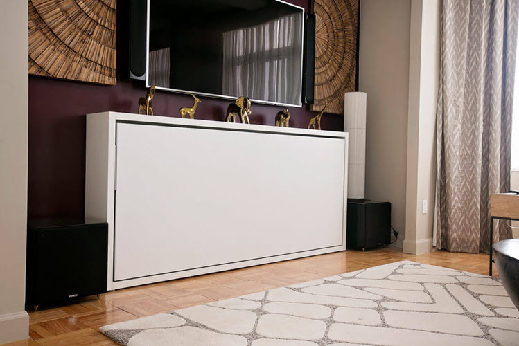 Kali Twin Murphy Bed