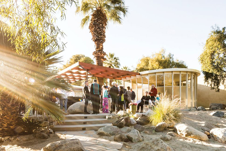 Your Guide to Modernism Week 2019
