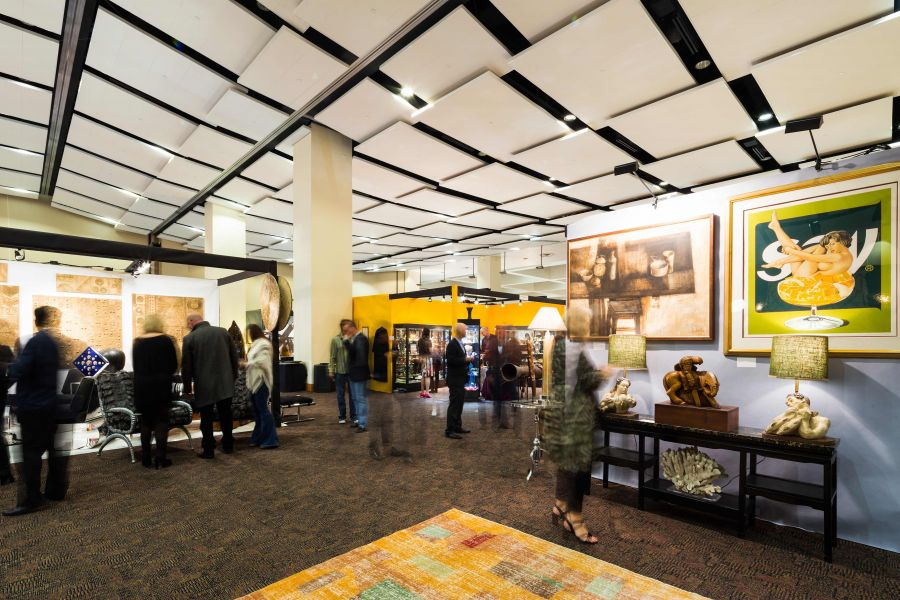 Modernism Week Show & Sale