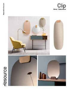 Clip Collection Tearsheet