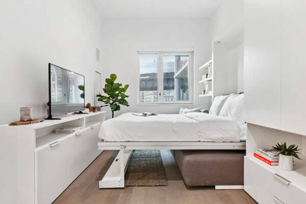 Long Island City's First Ever Co-Living Rental
