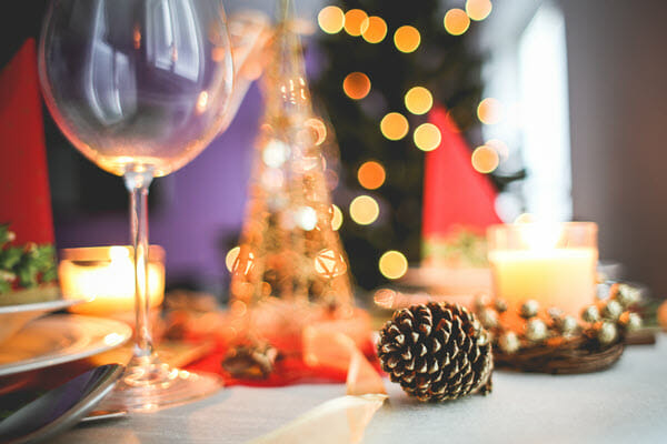 Time To Reinvent How We Entertain for the Holidays