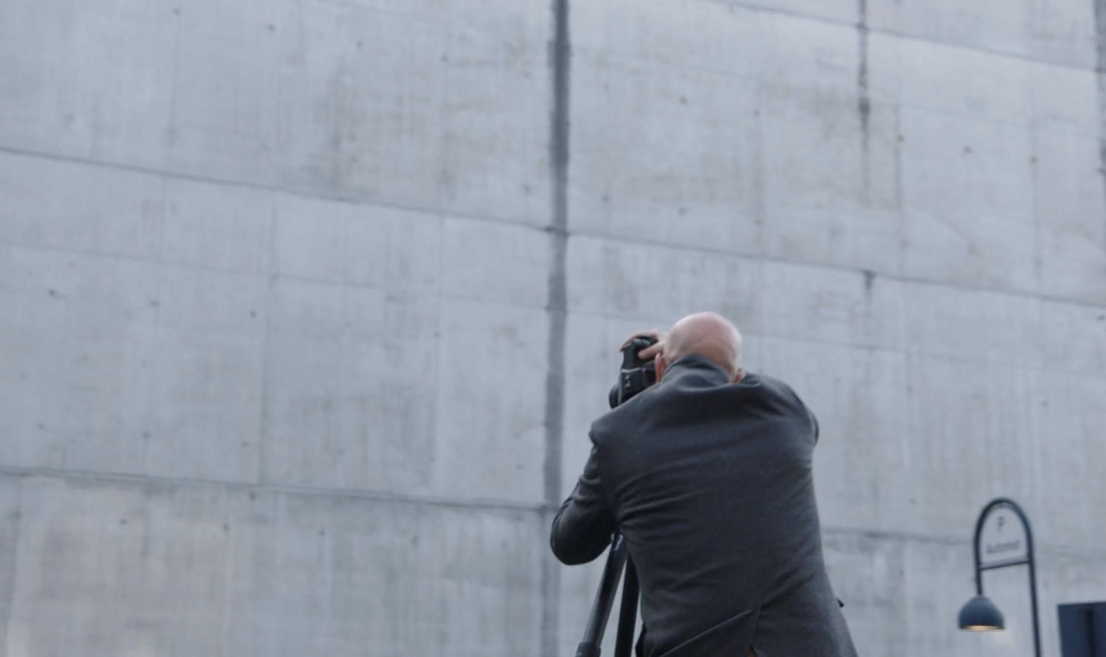 The Man Behind the Camera: Tom Haga, Founder of ConcreteWall
