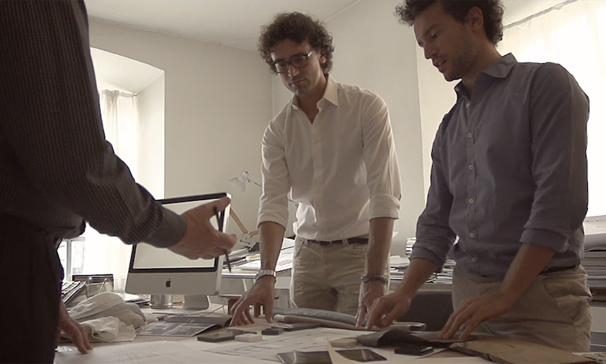 Meet the Piotti Brothers of Art Nova