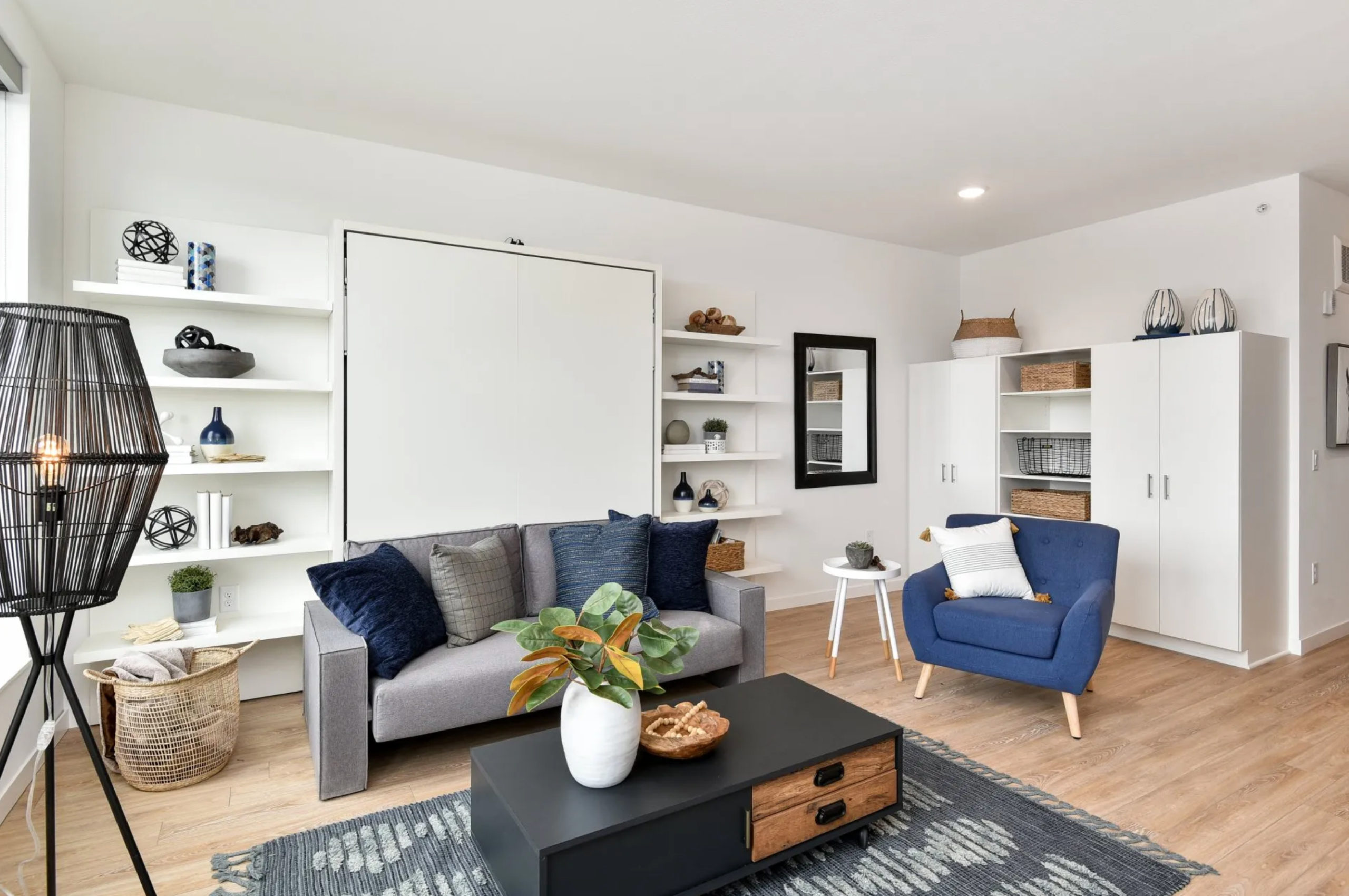 The Luxury Furnished Apartments at SoPHI Minneapolis