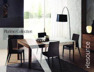 Plurimo Collection Brochure (8 MB)