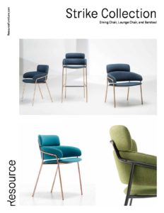 Strike Collection Tearsheet